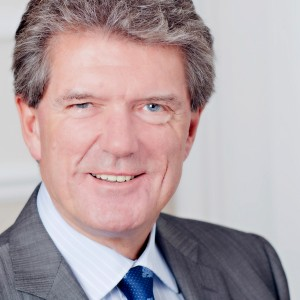 A Picture of Larry Phillips - Senior Partner