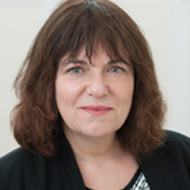 A Picture of Janet Pilborough-Skinner - Partner