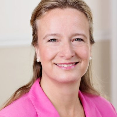 A Picture of Catriona Russell - Head of BD and Marketing