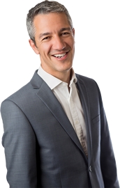 A Picture of Cetin Suleyman - Managing Partner