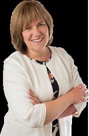 A Picture of Janet Pilborough-Skinner - Partner