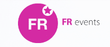FR Events logo